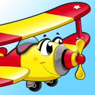 Airplane Adventure: Fly Planes