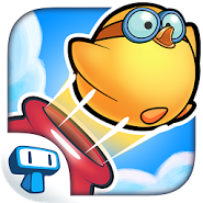 Chick-A-Boom - Fly Adventure