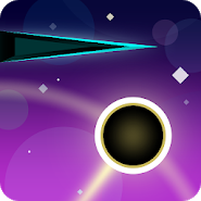 Circle vs Spikes: tricky tap game