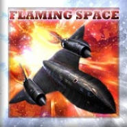 Flaming Space
