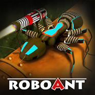 Roboant   Ant smashes others