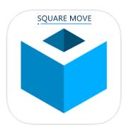 Square Move Runner