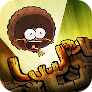 Temple Rumble - Afroball