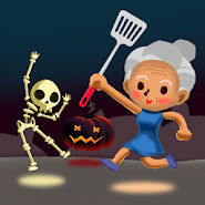 The Best Angry Granny - Run Game