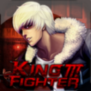 King of Fighter 3 (Deluxe)