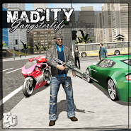 Mad City: Gangster
