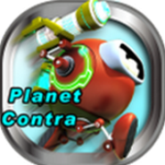 Planet in Contra