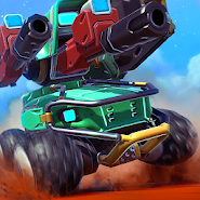 Turbo Squad: Build and Battle