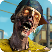 Zombie Dead- Call of Saver