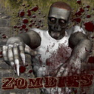 Zombies: Cleaning of sewer