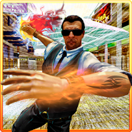 Angry Mafia Fighter Attack 3D