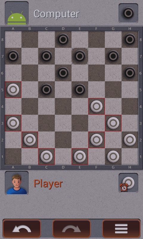 Скриншот All-In-One Checkers
