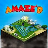 Amaze D - Be Amazed by your Knowledge!