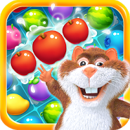 Hamster - Match 3 Game