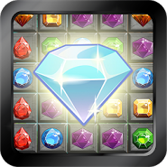 Jewels Deluxe 2018 - New Mystery Jewels Quest