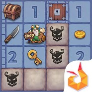 Minesweeper - Endless Dungeon