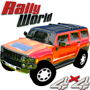 4x4 Rally: Off-Road