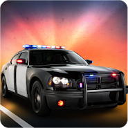 Extreme Police Car Racer