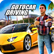 Go To Car Driving