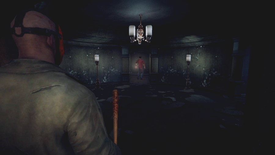 Скриншот 3 Days to Die - Horror Escape Game