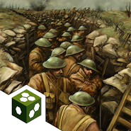 Commands & Colors: The Great War