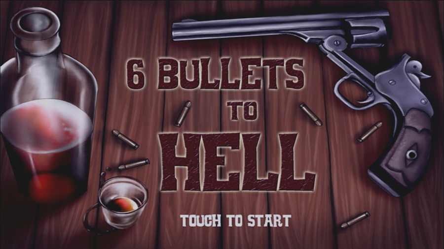Скриншот 6 Bullets to Hell