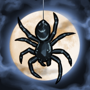 Spider: Rite of Shrouded Moon