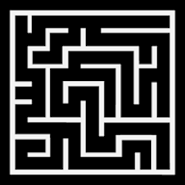 Very Lost - A 3D maze game