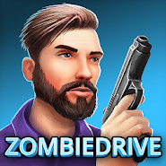 ZombieDrive : Survival and Craft