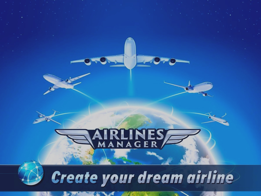 Скриншот Airlines Manager - Tycoon 2019