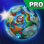 Idle SCV Miner PRO - Tap Clicker Tycoon