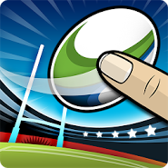 Flick Nations Rugby