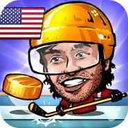 Puppet Ice Hockey: 2014 Cup