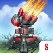 Nuclear Defenders: A Tower Defense Strategy Game