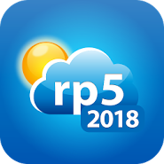 Weather rp5