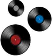 Cogimix - Music player