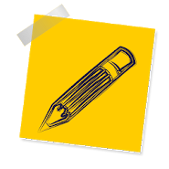 Notepad - Simple Lists