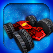 Wall Race - A Multiplayer Speed Racing Game for Everyone