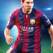 FIFA 15 by EA SPORTS