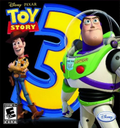 Toy Story 3: The Videogame